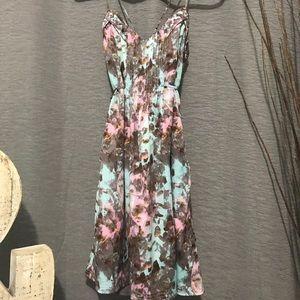 Urban Outfitters Ecotè Summer Dress